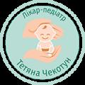 Лого-Тетяна-Чекотун